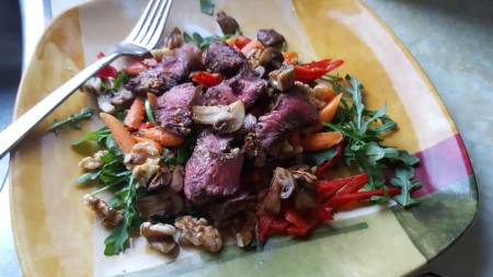 steak salad 2
